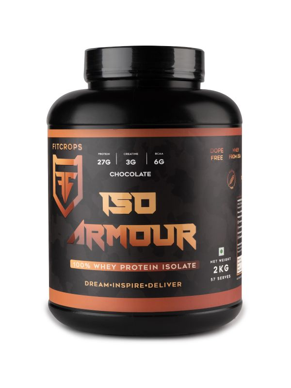 iso-armour